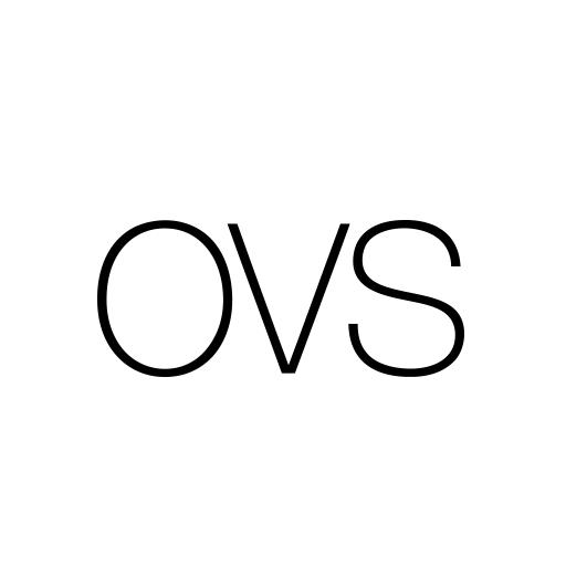 購物必備App OVS LOGO-綠色工廠好玩App