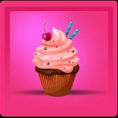 Cake Smasher