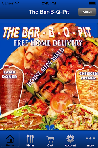 The Bar-B-Q Pit