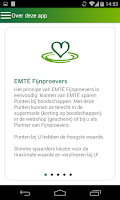Screenshot of Fijnproevers Partner