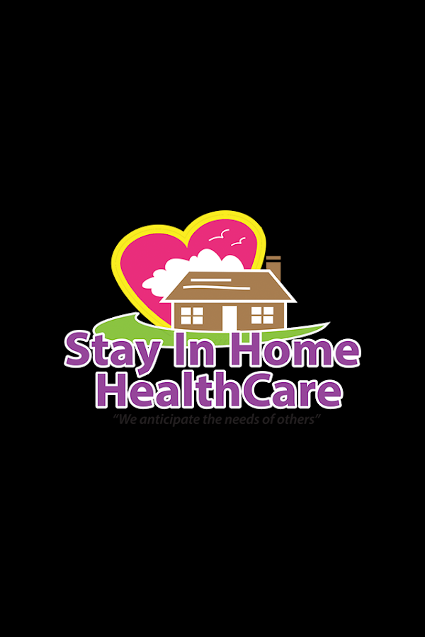 StayInHome Healthcare- screenshot
