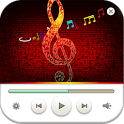 Tiny Music Player icon