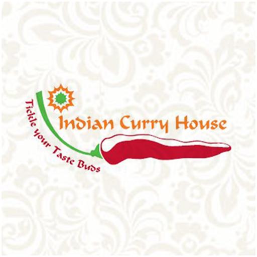 Indian Curry House LOGO-APP點子