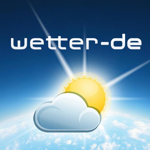 Wetter-DE LOGO-APP點子