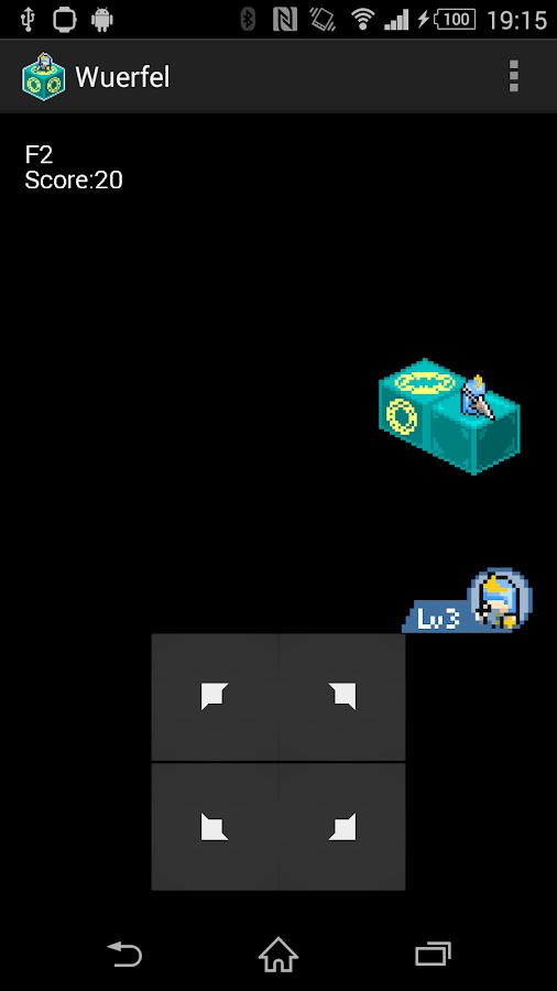würfel simulator