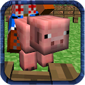 PigMe - Pigs Fly for MineCraft icon