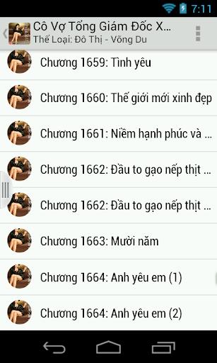 Co Vo Tong Giam Doc Xinh Dep