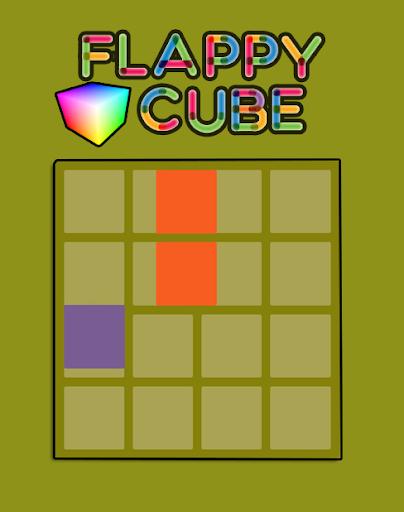 Cube Fly