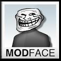 ModFace Free logo