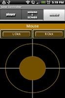 Screenshot of June Controller Free