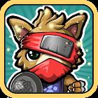 ねこ戦争2[CAT WAR2] icon