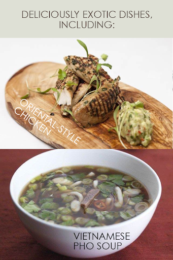 Gluten Free Gourmet Recipes