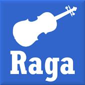 Carnatic Raga