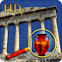 Mystery Europe! HD icon
