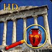 Mystery Europe! HD