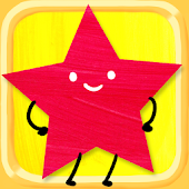 Shape Games for Kids- Puzzles