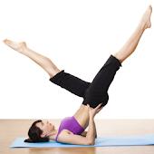 Pilates Exercise for Beginners