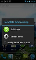 Screenshot of SoftPower