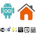 Arduino Wifi 3G Editable Setup icon
