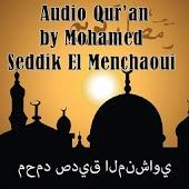 MP3 Quran Seddik EL Minchaoui