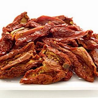 Preserved Dried Tomatoes Recipe