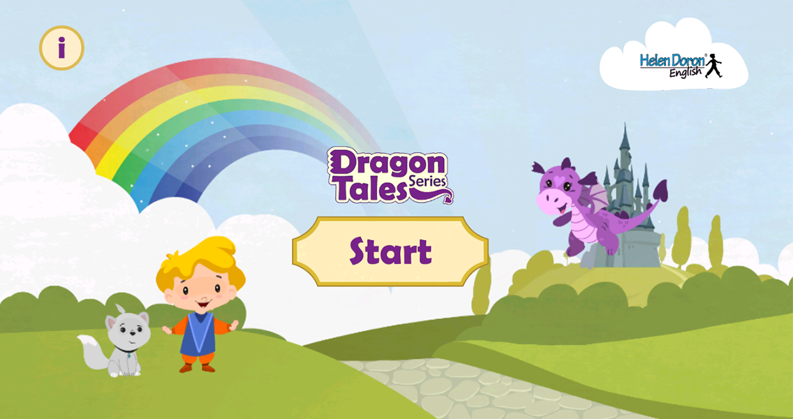 Dragon Tales Series Magic Wand- screenshot