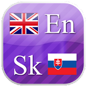 English - Slovak flashcards