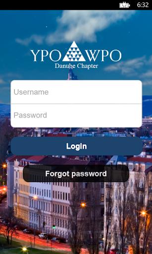 YPO-WPO Danube 1.4