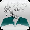 Mga Balaang Alawiton Pro icon