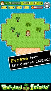 1 Survival Island ! App screenshot