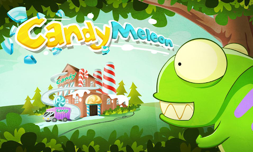 CandyMeleon Screenshot 1