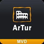 ArTur MVD