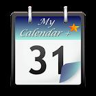 My Calendar Plus icon