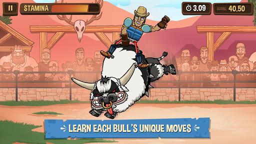 PBR: Raging Bulls 1.1.0.8 screenshots 3