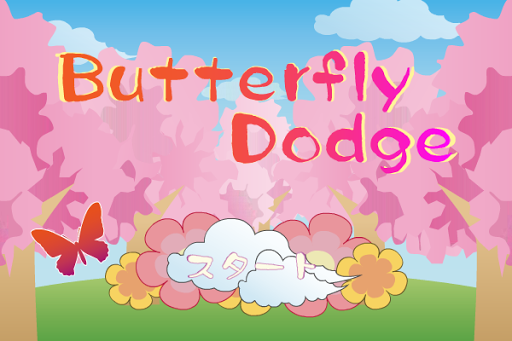 Butterfly Dodge