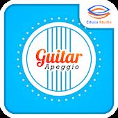 Marbel Guitar Arpeggio