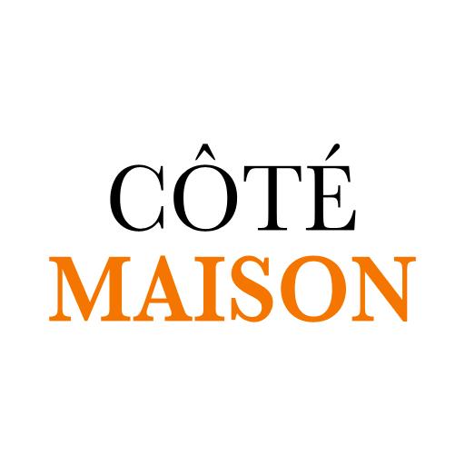 Côté Maison : déco & design 遊戲 App LOGO-硬是要APP