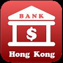 香港銀行 icon