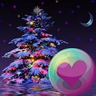 Сказочное Рождество Обои icon