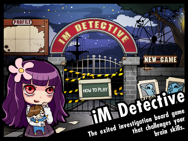 iM Detective v1.2.1