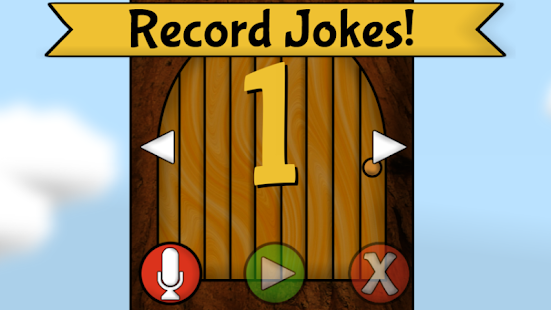 Knock Knock Jokes for Kids- screenshot thumbnail