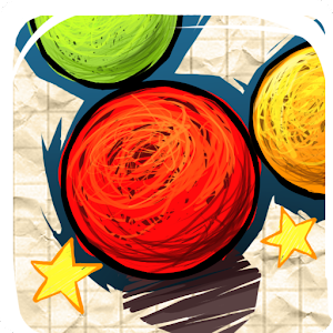 Doodle Balls for PC and MAC