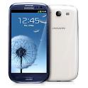 Samsung Galaxy S3 Ringtones icon