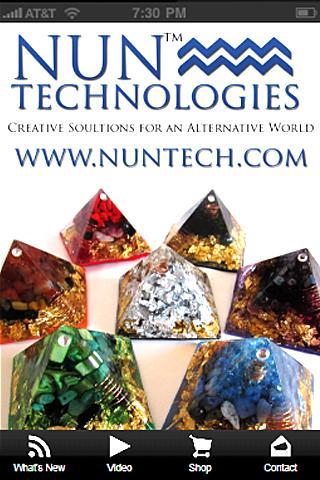 Nun Technologies
