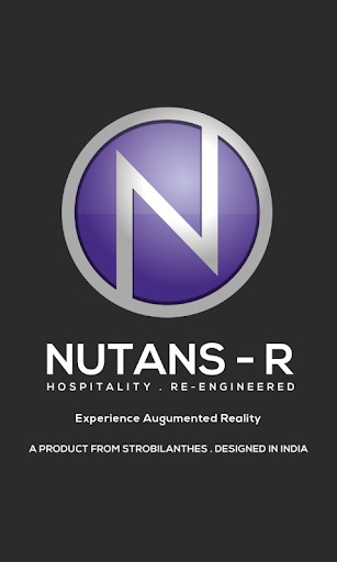 Nutans R - Augmented Reality