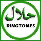 Halal Islámico Ringtones icon