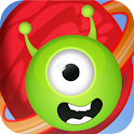 Bouncy Alien Fun icon