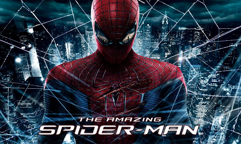 The Amazing Spider-Man screenshot #15