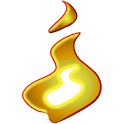 Cave Torch icon
