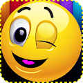 Stickers Emotion cute chat app